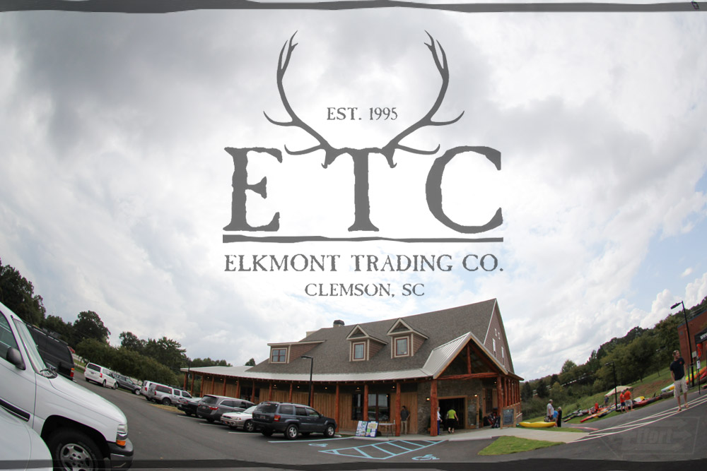 Elkmont Trading Company on Grand Opening Day